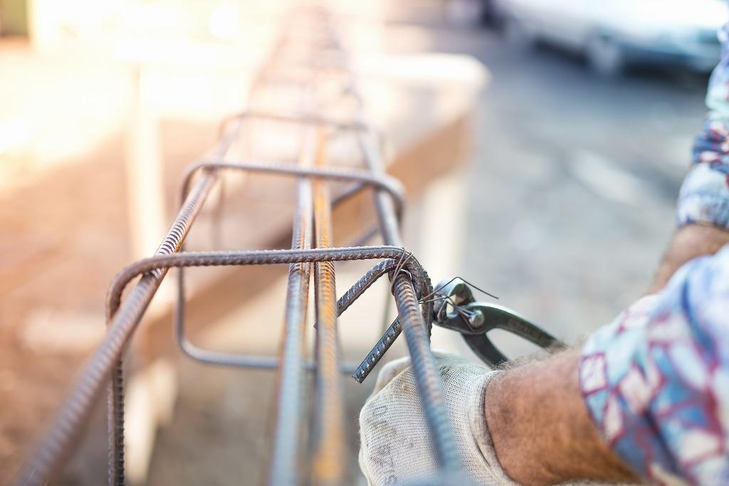 杉浦鉄筋工業が求めている人材をご紹介