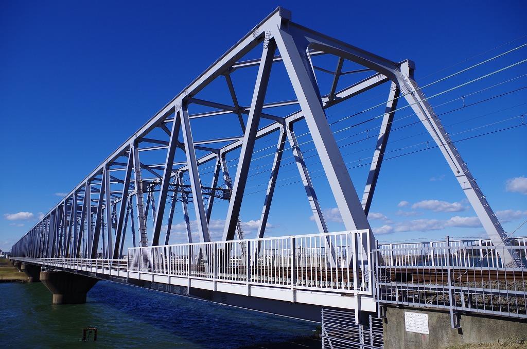 あまり知られていない橋梁工事の手順とは